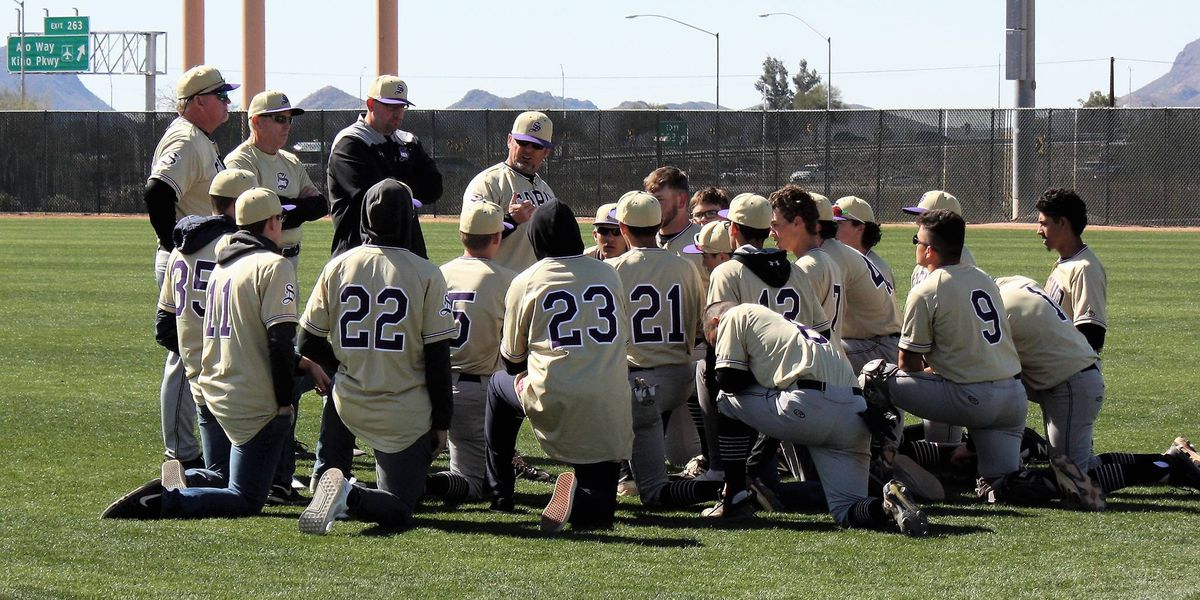 UPDATE: AIA upholds ruling against Sabino baseball