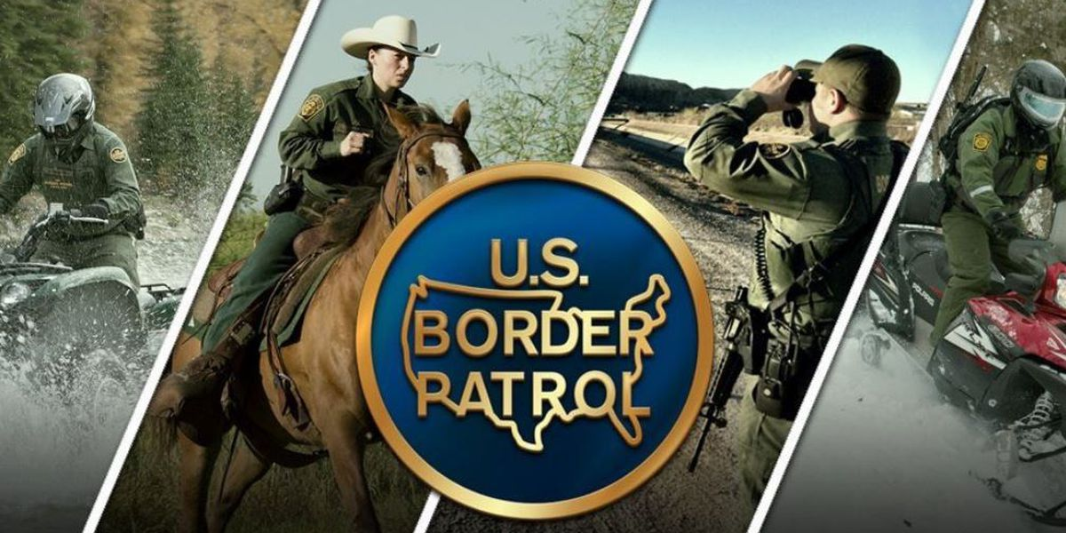 Career Border Patrol official from Nogales picked to be agency's chief