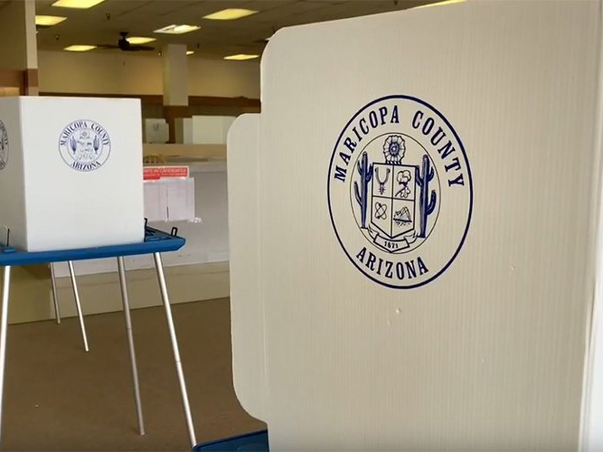 County board to Senate: Find another spot to recount ballots