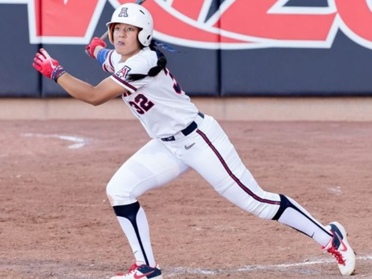 Arizona Softball beats Ole Miss 5-2