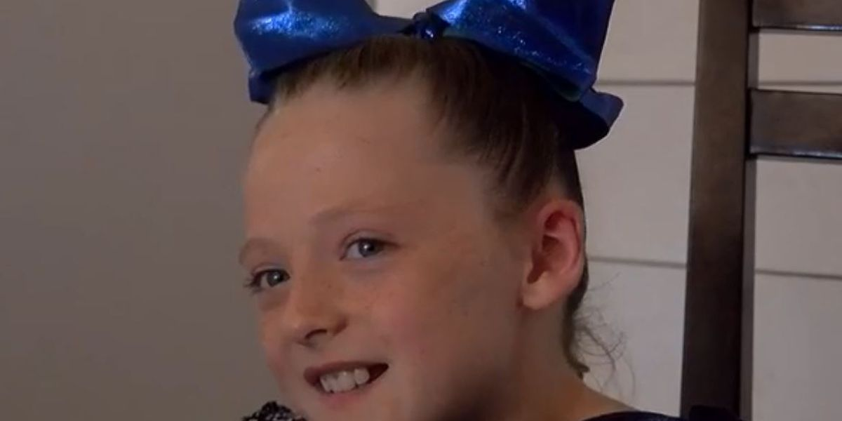 KOLD HEROES: 10-year-old helping others to get what they need