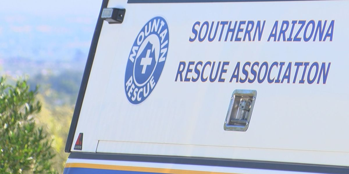 Southern Arizona Rescue Association celebrates 60 years