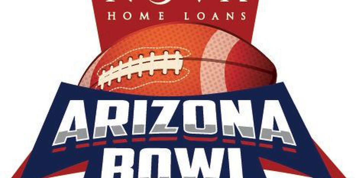 Wyoming, Georgia State to play at NOVA Home Loans Arizona Bowl