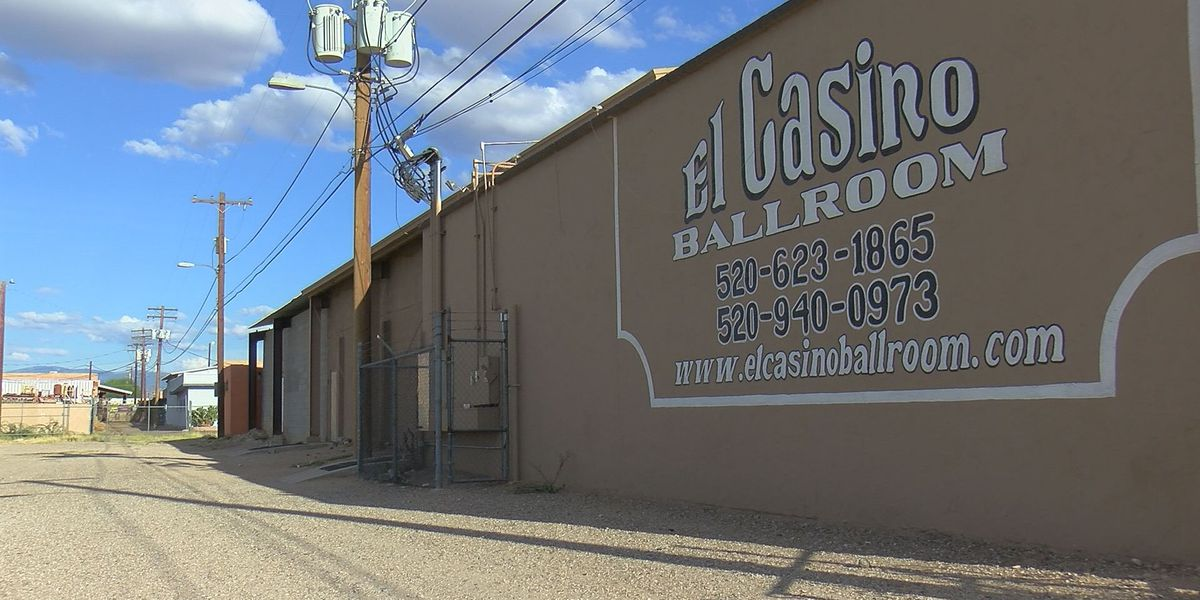 El Casino Ballroom hosts mariachi festival to raise money for expansion