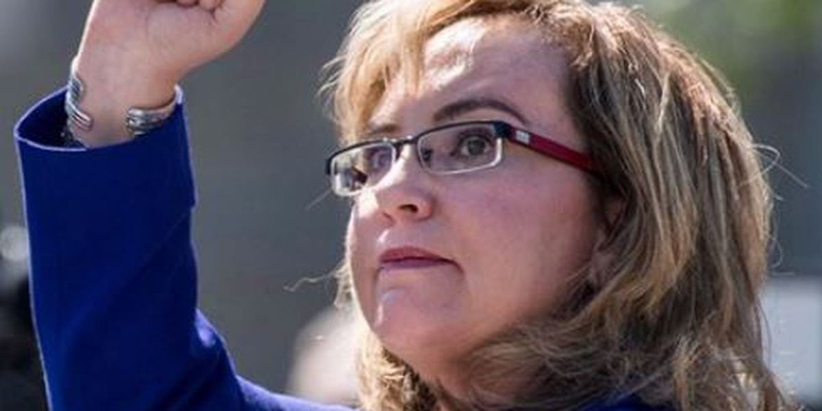 Giffords issues statement following school shooting in Kentucky