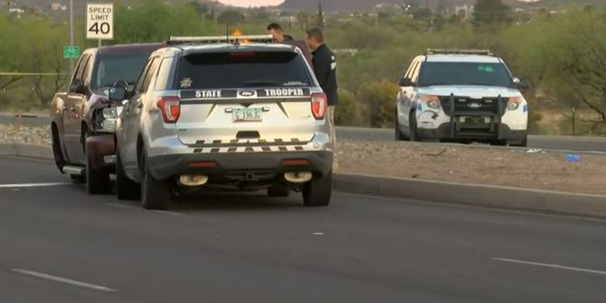 DPS investigates trooper-involved shooting near Midvale Park