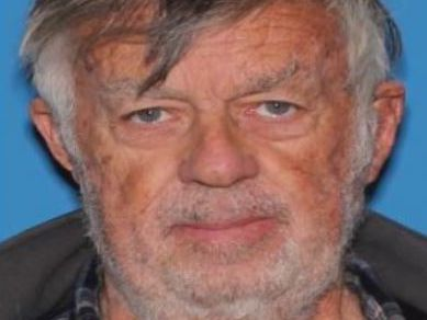 Silver Alert canceled for man missing from Green Valley