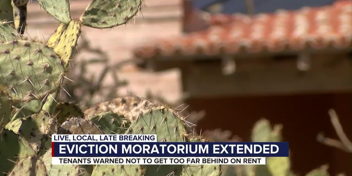 Pima County eviction filings spike as landlords anticipate moratorium end