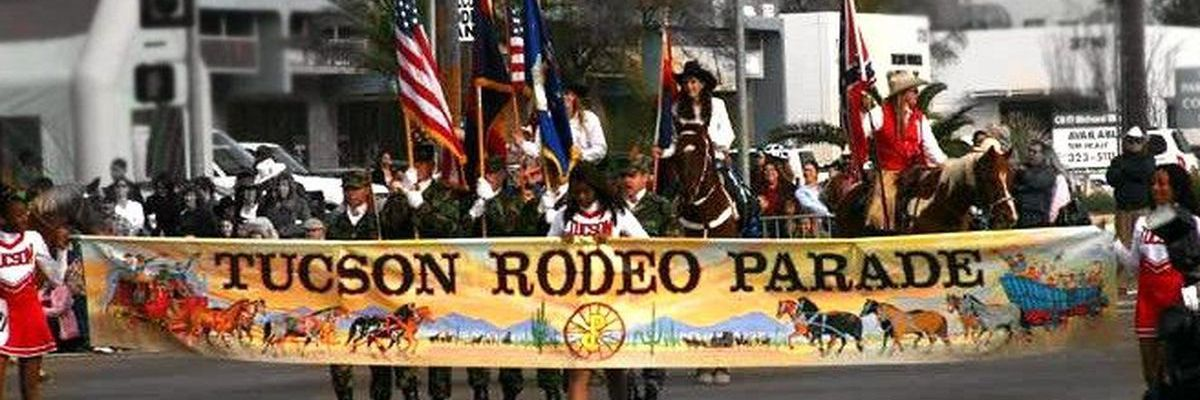 World War II veterans to serve as grand marshals for 2020 Tucson Rodeo Parade