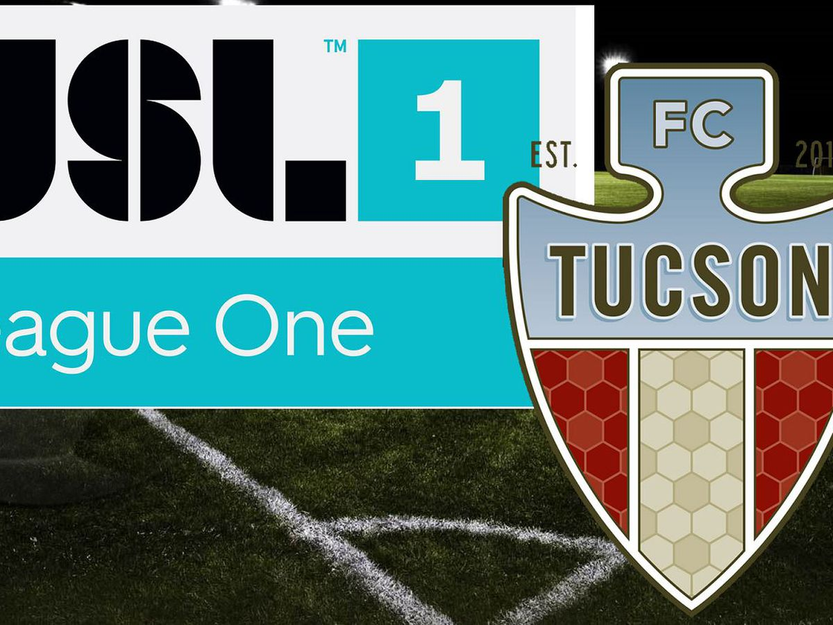 Jambga gets a brace; FC Tucson gets a road win