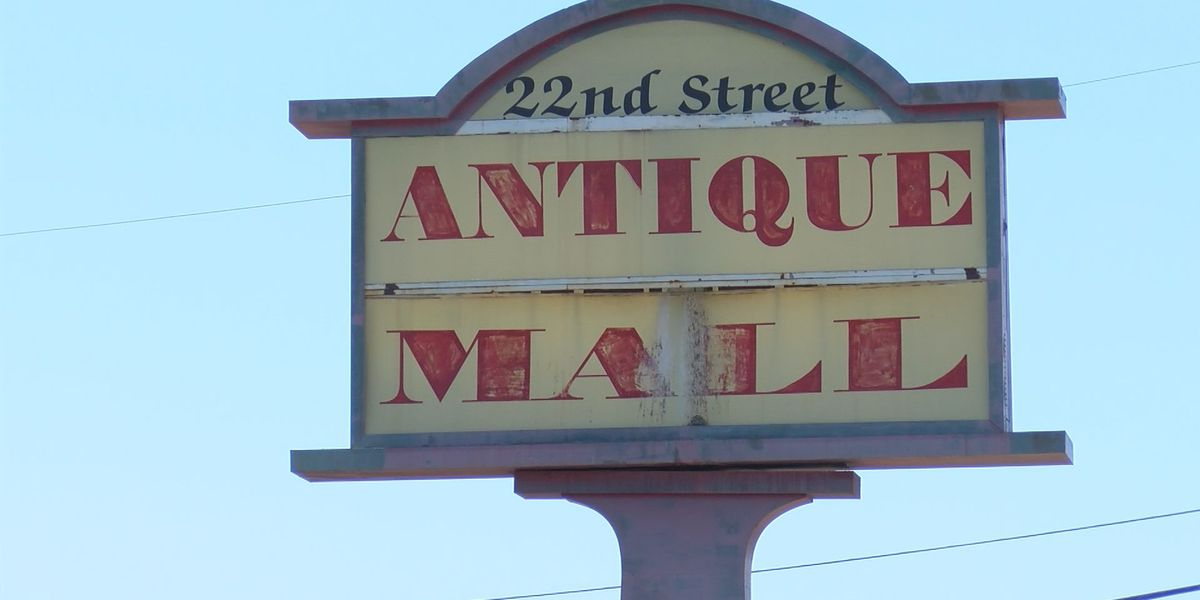 Haunted history: Inside Tucson's 22nd Street Antique Mall