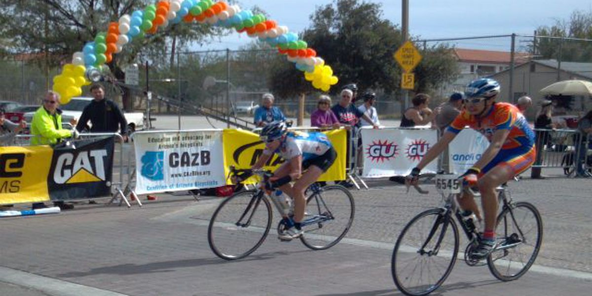 Chapman Automotive Group joins the 38th El Tour de Tucson