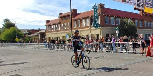 Locals and tourists hit the streets for 36th El Tour de Tucson