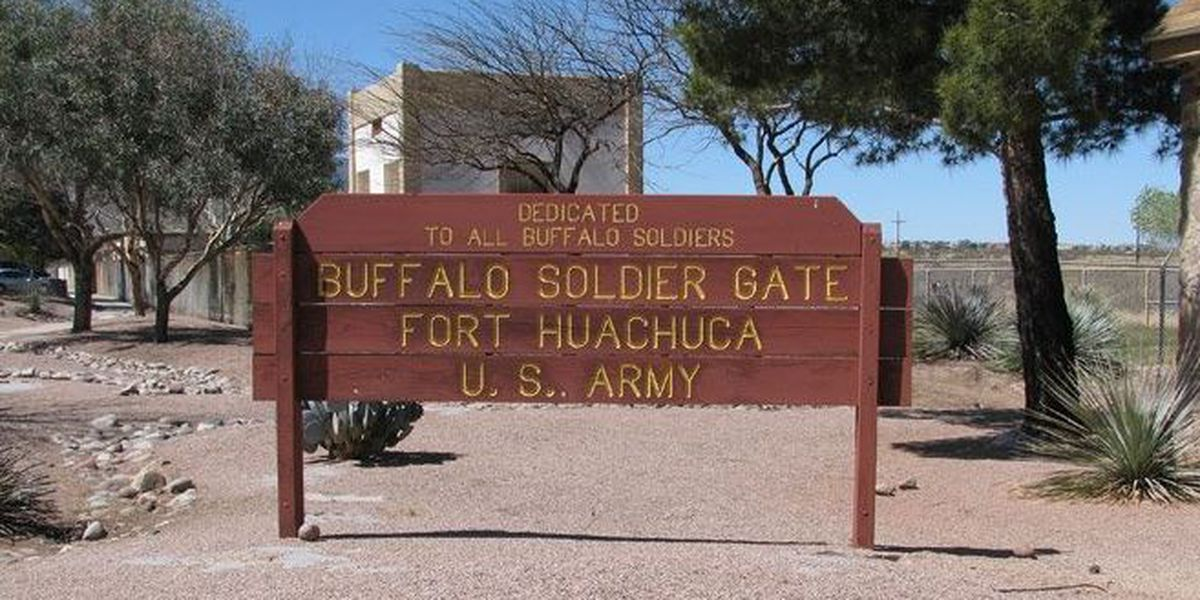 Fort Huachuca reports installation's first confirmed case of COVID-19
