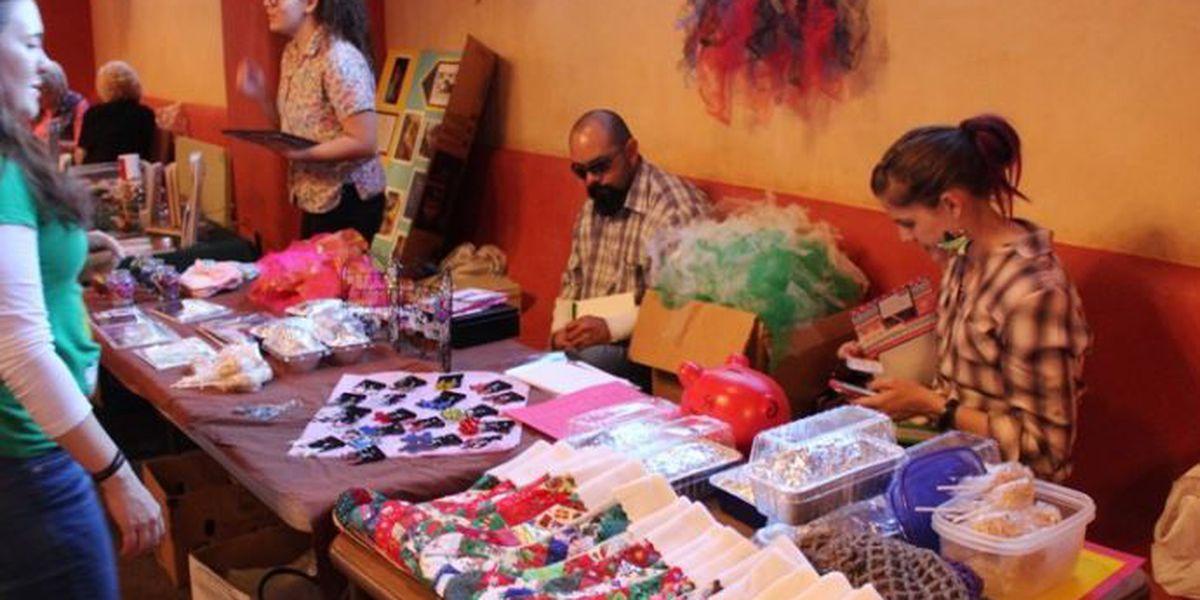 St. Michael & All Angels Annual International Holiday Bazaar