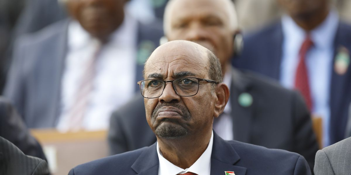 Sudan unions call for 2nd march on Bashir's palace