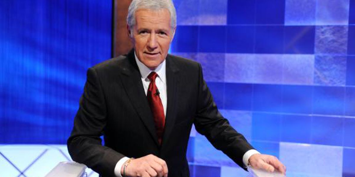 'Jeopardy!' host Alex Trebek clarifies comments about stopping cancer treatment