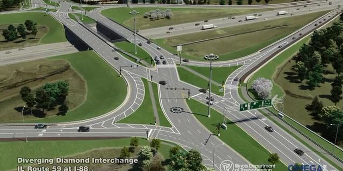 ADOT introducing new interchange concept for Houghton, I-10