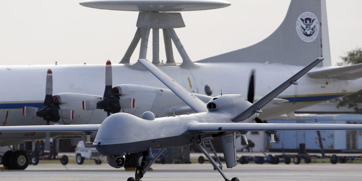 No injuries after brief lockdown at Texas naval air station
