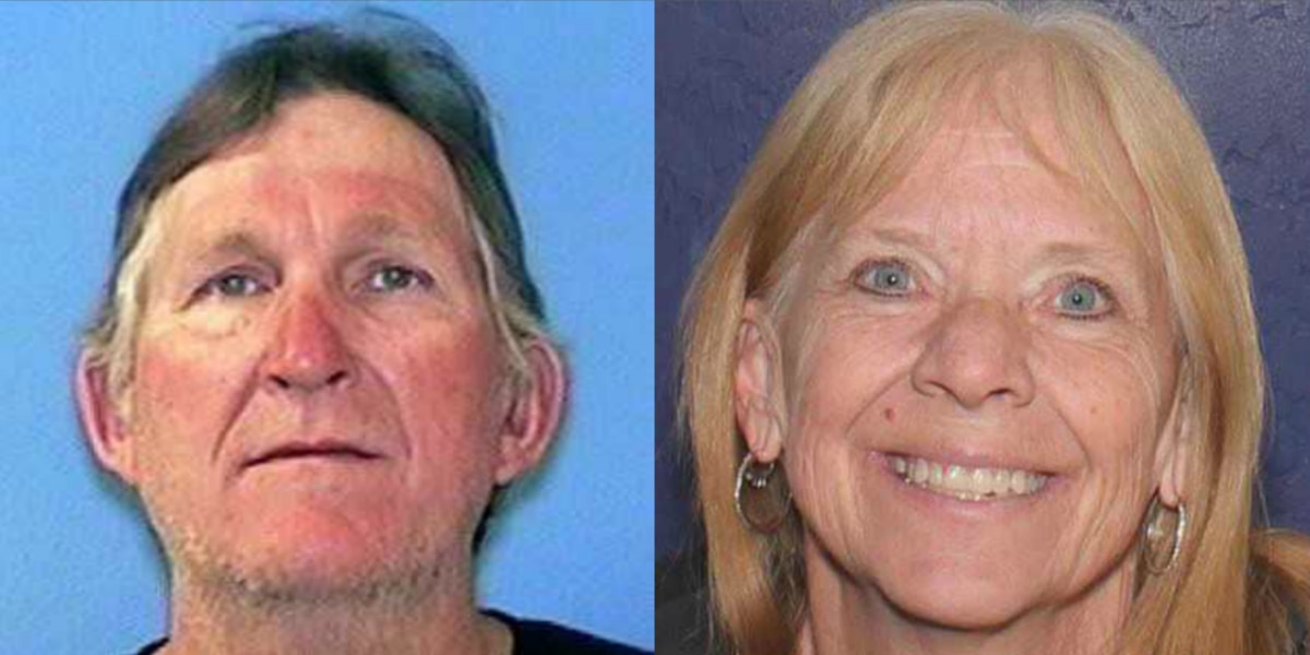 Police searching for Tucson couple wanted for first-degree murder