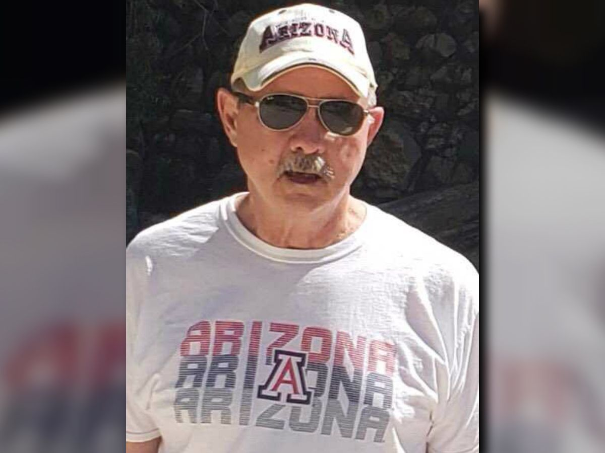 FOUND: Missing man who suffers from dementia