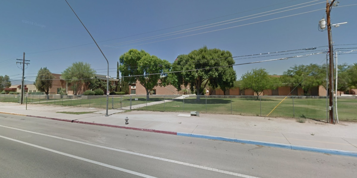 Student arrested following lockdown at high school in Tucson