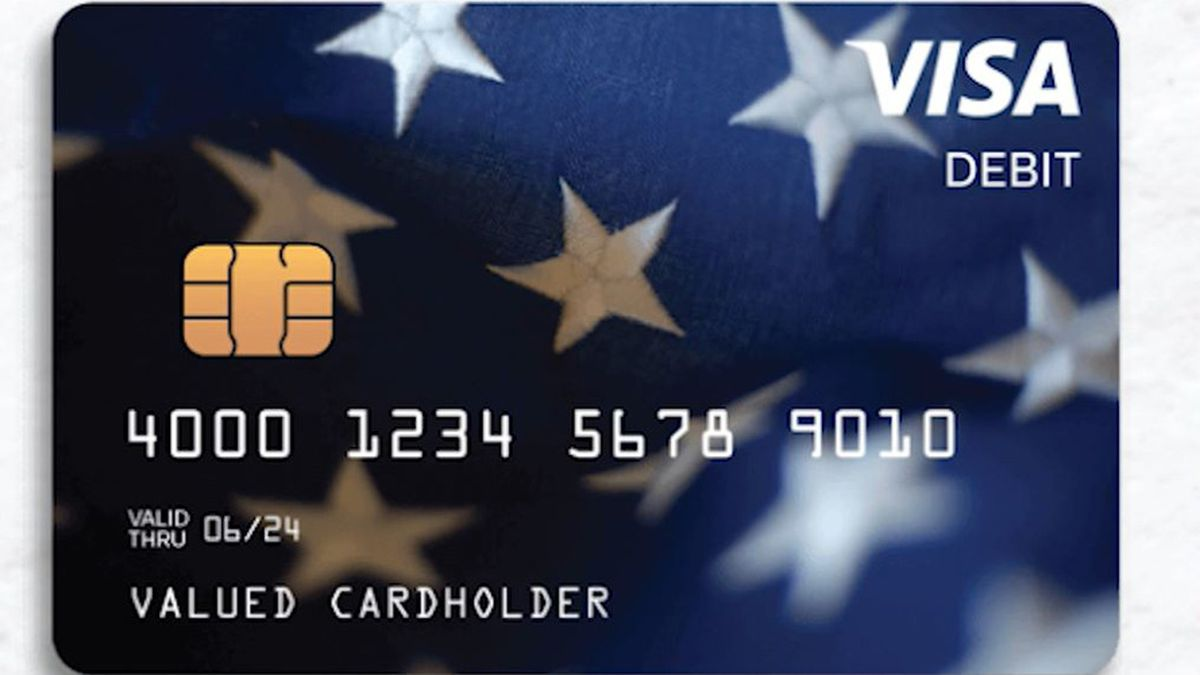 FTC: What to know about the Economic Impact Payment debit cards