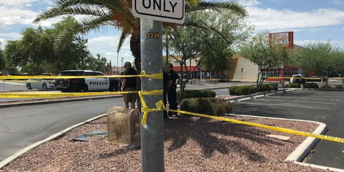 UPDATE: Two in custody after police find explosive device in vehicle near El Super