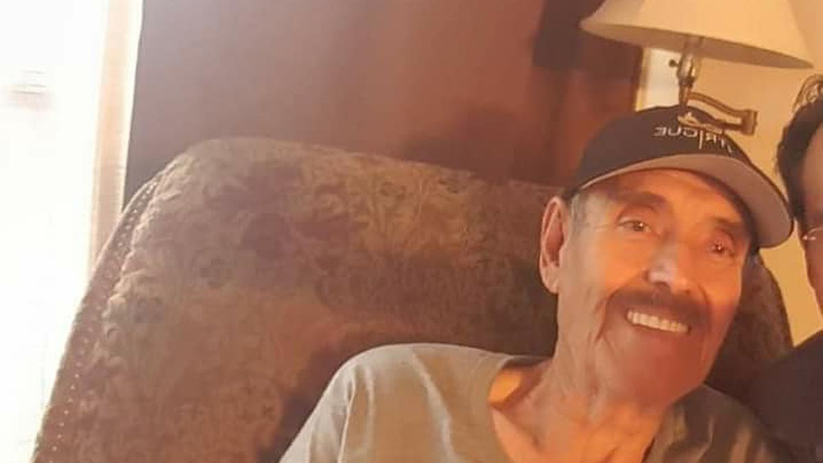 SILVER ALERT: Marana Police search for missing 79-year-old man