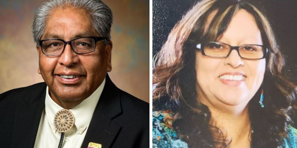 New leadership elected on the Tohono O'odham Nation