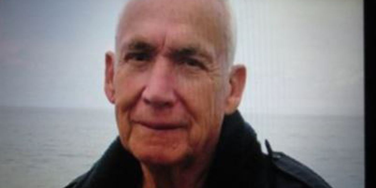 Silver Alert issued for Wittmann man with Alzheimer's, heart condition