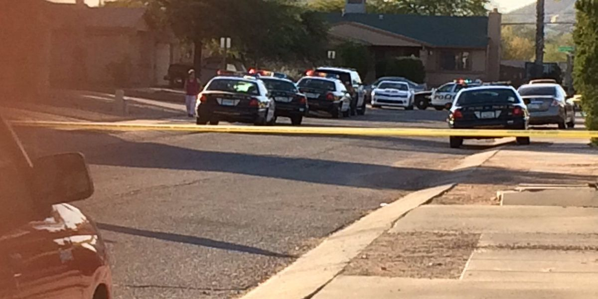 TPD: 3-year-old boy injured in accidental shooting on southwest side