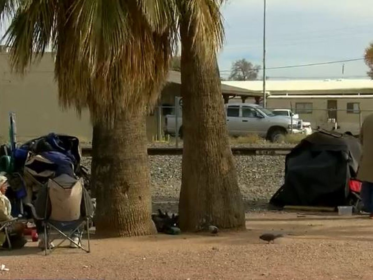 Pima County seeking help to get homeless into housing and out of jail