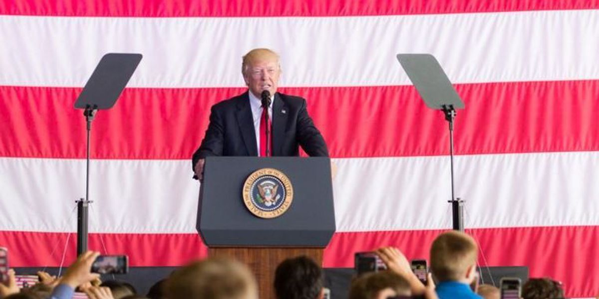 President Trump to hold Phoenix rally