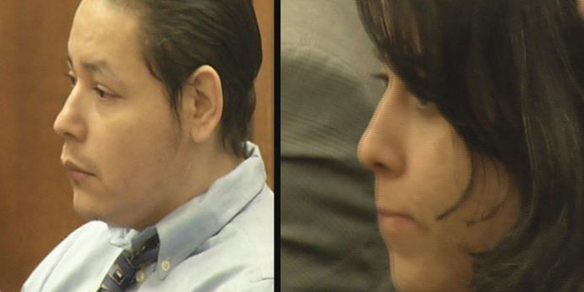 Jury in Richter trial can consider many options