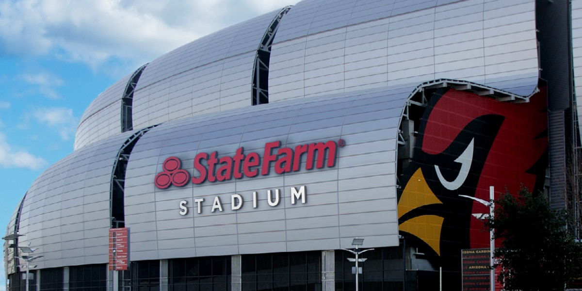Arizona Cardinals announce no fans allowed at home game against Rams