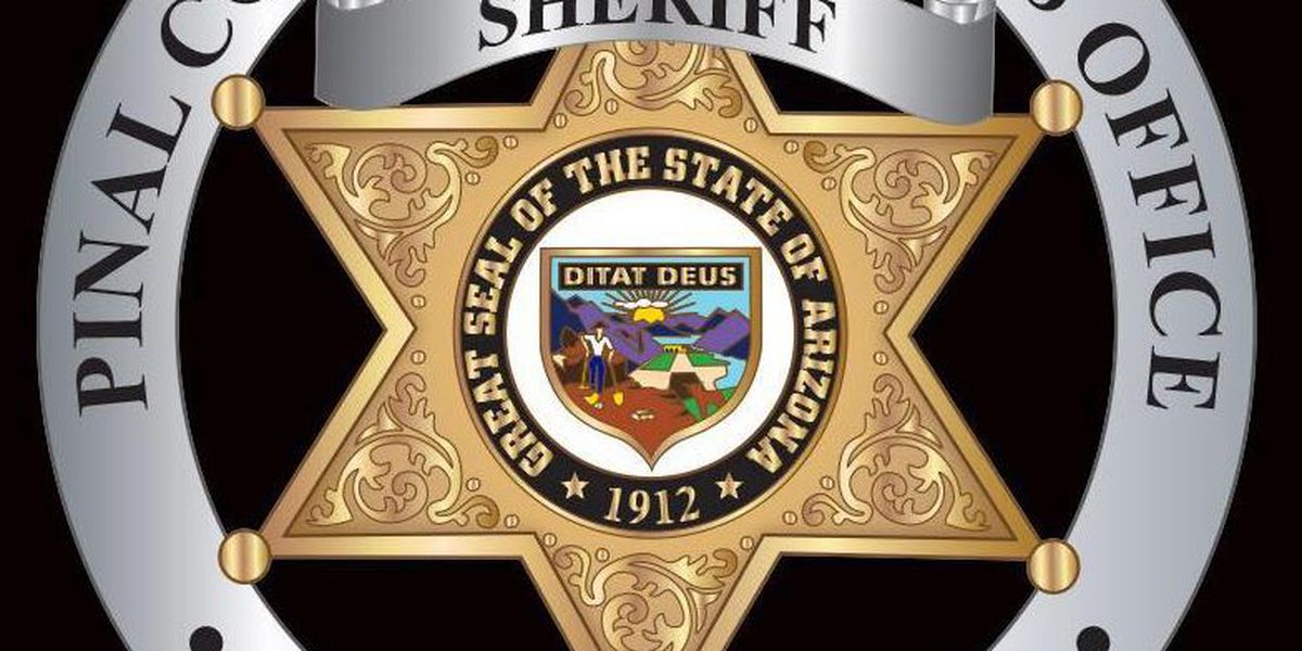 Pinal County IT department investigating prank calls that appear to come from sheriff's office