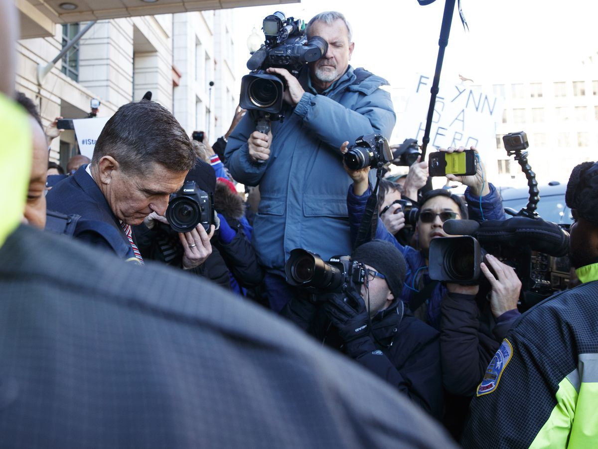 Judge's rebuke of Flynn upends sentencing, prolongs case