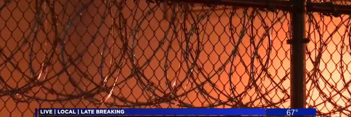 Inmates, advocates concerned about COVID-19 in Arizona prisons