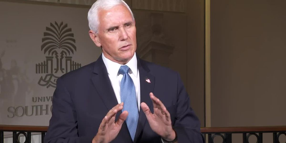 Vice President Pence to visit Tucson