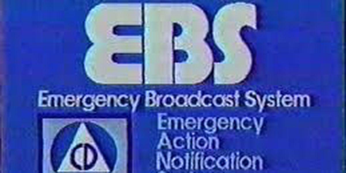 National Emergency false alarm happened before in 1971