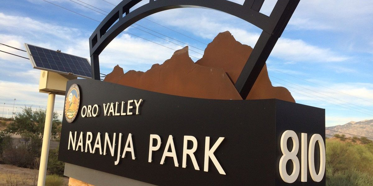 What's next for Naranja? Park plan will slowly move forward