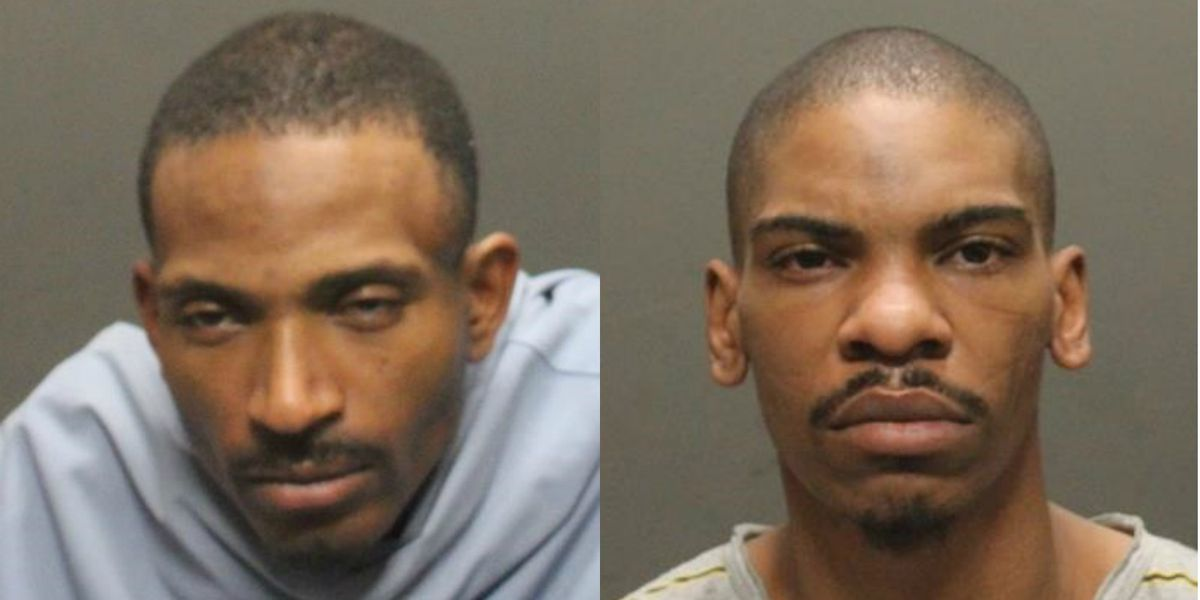 UPDATE: 2 arrested in connection to midtown shooting of Christina Nunley