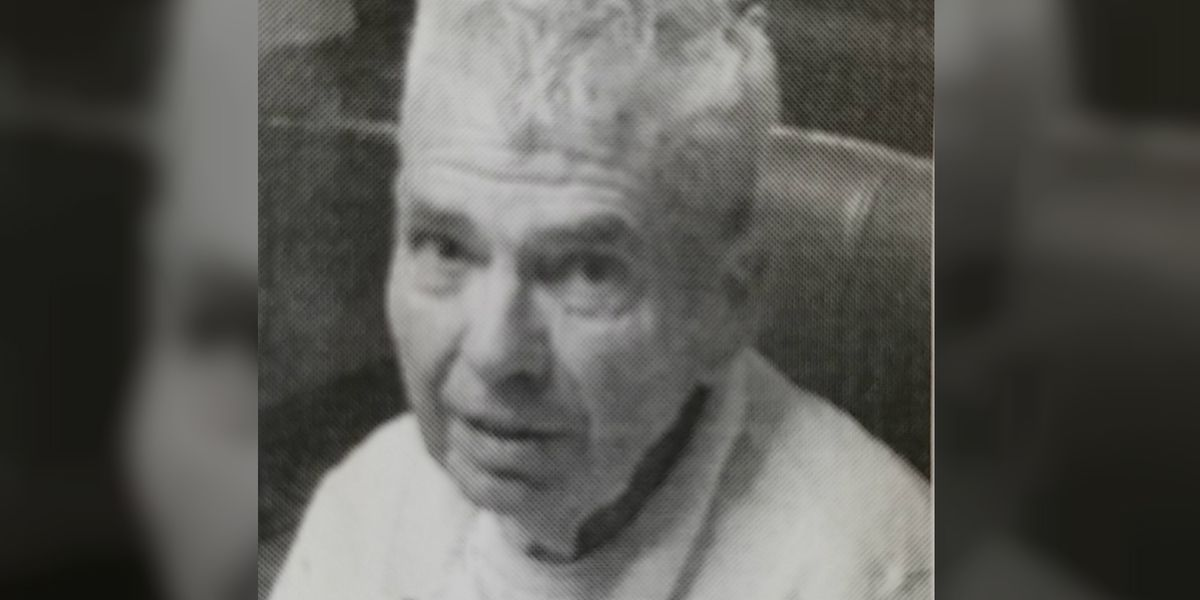 UPDATE: Missing Tucson man found dead following Silver Alert