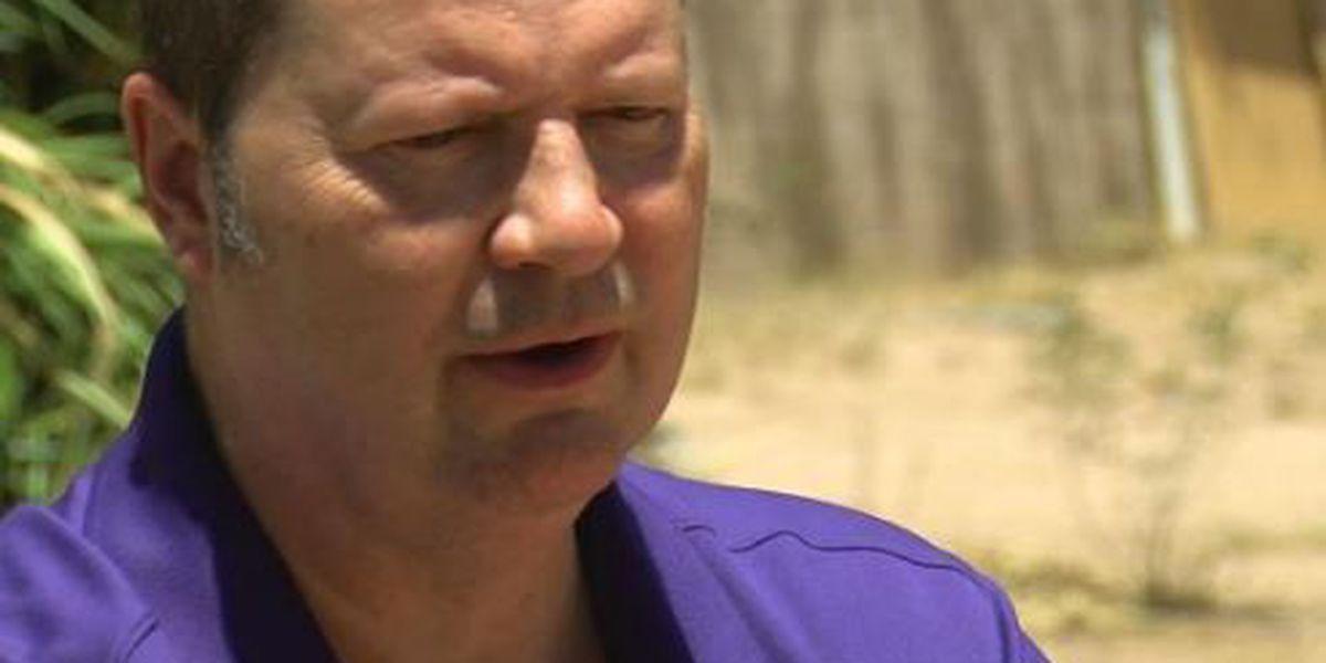 Former roommate of homicide suspect talks