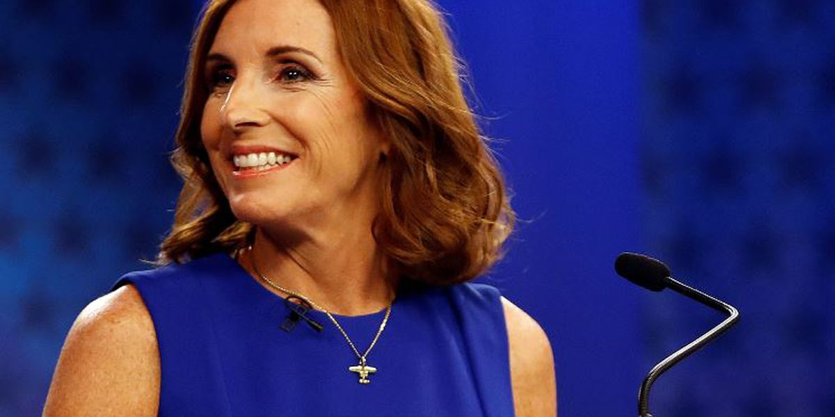 CNN: Gov. Ducey likely to pick McSally to replace Kyl