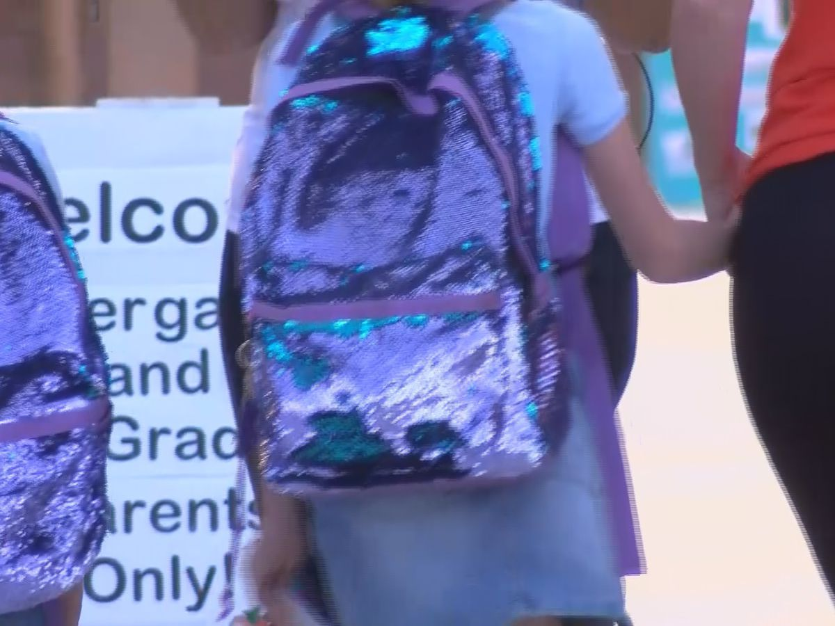 Pima County tracks downward trend in COVID-19 cases among kids