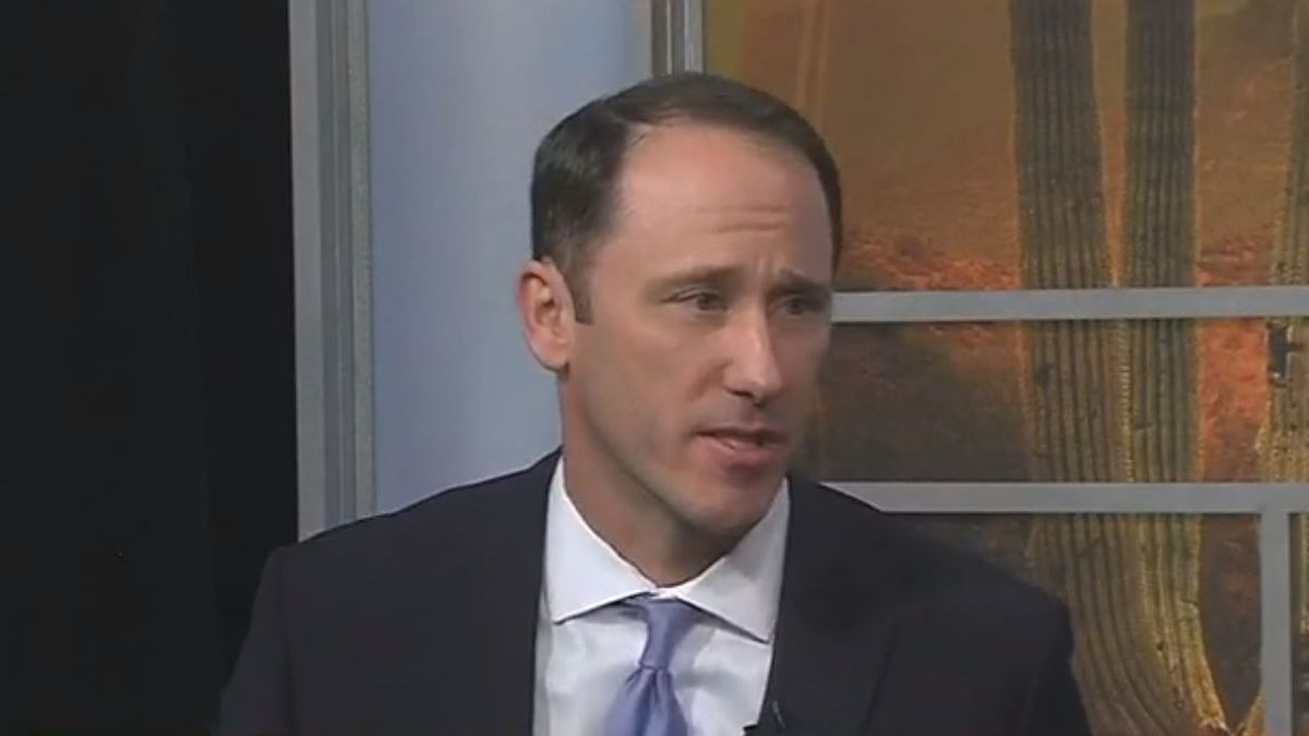 Financial expert: 'Concerns are real' about possible recession