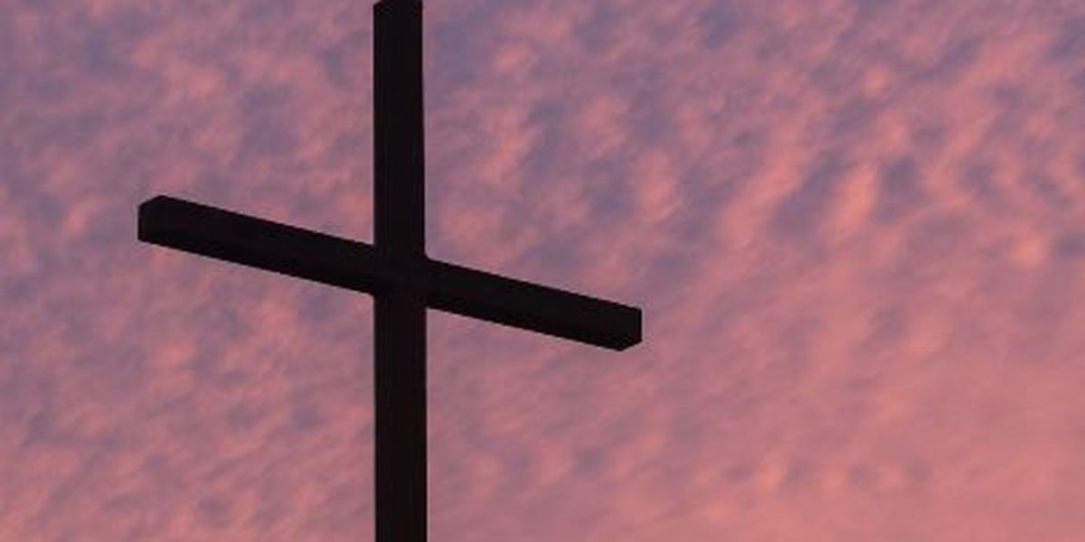 Easter services in Tucson