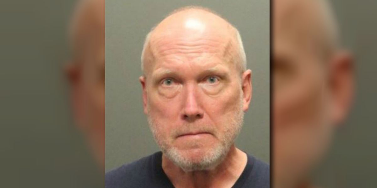 Man accused of molesting 4-year-old in Mississippi arrested in Tucson